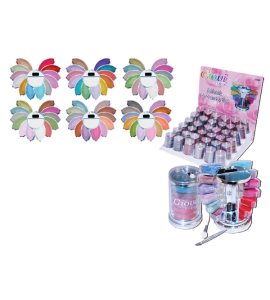 Giovi Lip Gloss & Eye Cream (1009) Giovi (one display)