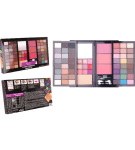Malibu Glitz Ultimate Combination Makeup Set (10562E)