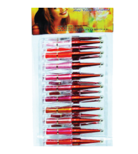 Giovi Lip Gloss (1067) Giovi (one display)