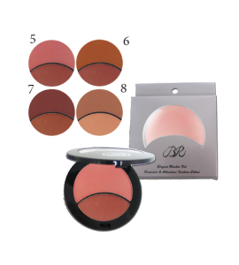 2 Blush Colors (203B) BR (one display)
