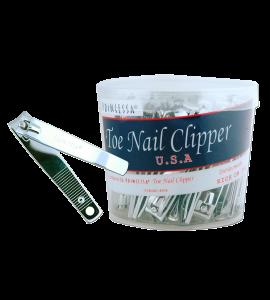 Nail Clipper (309) Princessa 72 piece can
