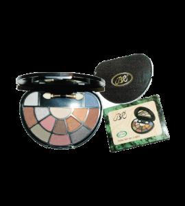 12 Matte Eyeshadow (3616) BR (one display)
