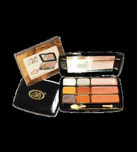 6 Matte Eyeshadow 3 Blush (3618) BR (one display)