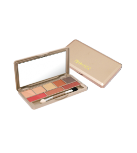 5 Eyeshadow 3 Blush (501B) Princessa (one display)