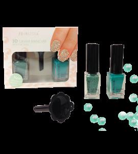 Caviar Manicure (550-3) Princessa 3 piece set 144 set boxes