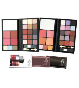 18 Eyeshadow/ 4 Blush (5520)