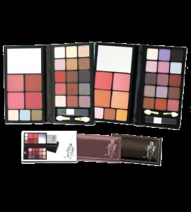 18 Eyeshadow/ 4 Blush (5520)