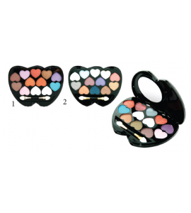 12 Eyeshadow (056A) BR (one display)