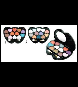 12 Eyeshadow (056A) BR (one display)