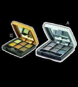 6 Eyeshadow (5) Giovi (one display)