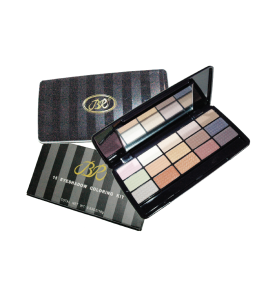 15 Eyeshadow Coloring Kit (615-1) BR (one piece)