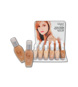 Perfect Finishing Liquid Foundation (6620) Giovi (one piece)
