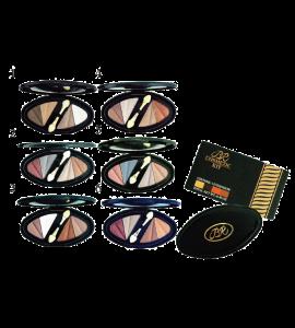 4 Eyeshadow (693E) BR (one display)