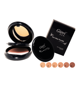 2 Way Powder (7882) Giovi (one piece)