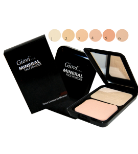 Mineral Face Powder (7890A) Giovi (one display)