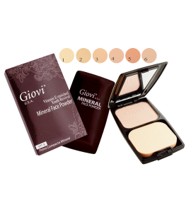 2 Way Powder (7893) Giovi (one piece)