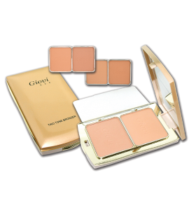 Two Tone Bronzer (8260) Giovi (one piece)