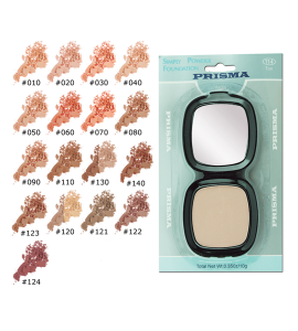 Prisma Face Powder (9265) Prisma (one display)