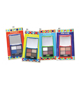 5 Eyeshadow (9628) BR (one display)