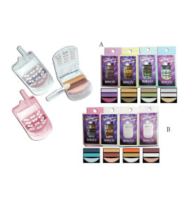 4 Eye Cream (9663) Princessa (one display)