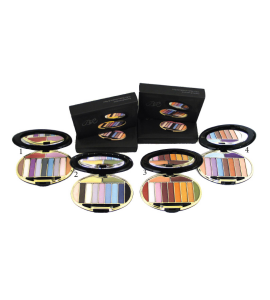 9 Eyeshadow 2 Eye Cream (9806B) BR (one piece)