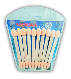 Applicators (APP125) BR 10 piece set 48 piece display