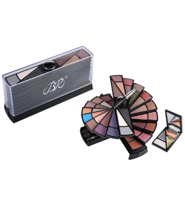 Deluxe 42 Color Makeup Palette (one piece) BR-342 (BR)