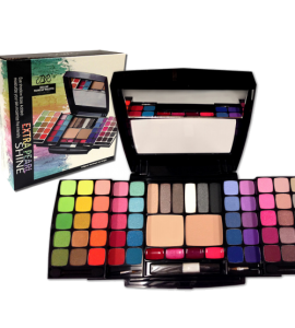 BR Extra Pearl Shine Deluxe Makeup Palette (BR287)