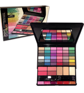 BR Extra Pearl Shine Deluxe Makeup Palette (BR290)