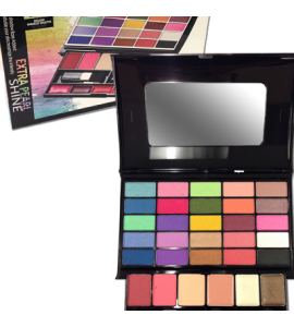 BR Extra Pearl Shine Deluxe Makeup Palette (BR291)