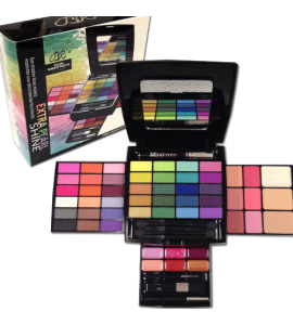 BR Extra Pearl Shine Deluxe Makeup Palette (BR292)