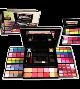 BR Shimmer & Matte Deluxe Makeup Palette (BR295)