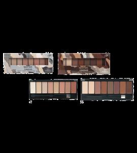 BR 8 Color Concealer Palette (BR313) BR (one piece)