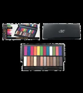 BR Eyeshadow + Blush Dimensions: 2.8Lx6.8Wx0.9H (BR315A)