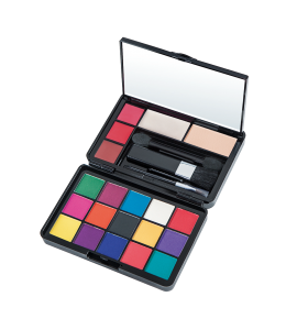 Deluxe Makeup Palette 20 Colors BR (BR338B)