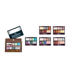 8 Eyeshadow (CC0018) Starry (one display)