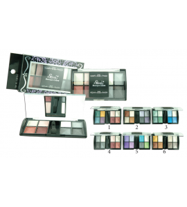 8 Eyeshadow (CC0019) Starry (one display)