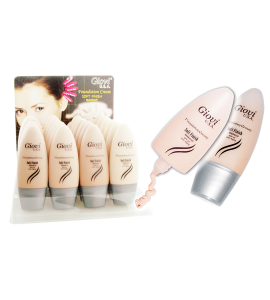Giovi Soft Finish Liquid Foundation (F2049) Giovi (one display)