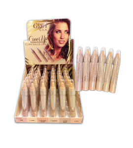 Giovi Cover-Up Concealer Stick (GF268A) Giovi (one piece)