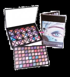120 Eyeshadow (GZ716)