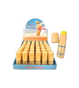 Heel Honey Moisturizer (HEEL-HONEY) Starry 36 piece display