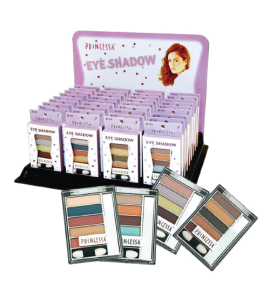 5 Eyeshadow (JC115MIX) Princessa (one display)