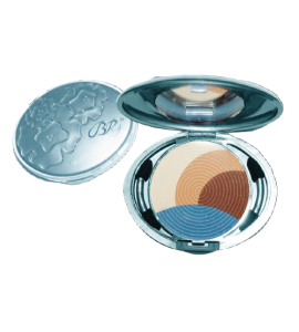 4 Eyeshadow (JC153-D) BR (one display)