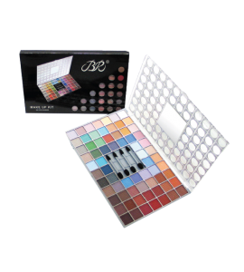 77 Eyeshadow Makeup Kit (JC158-2) BR (one piece)