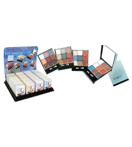 9 Eyeshadow (JC173-E) Princessa (one display)