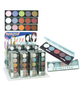 5 Eyeshadow (JC191C) Princessa (one display)