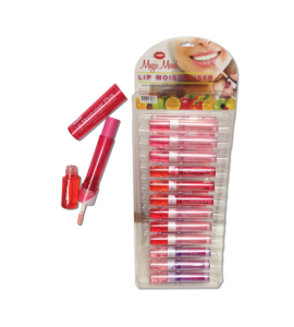 Magic Mood Lip Moisturizer (JL7068) (one display)