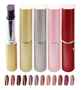 Lipsticks (L-01-24-1) (one display)