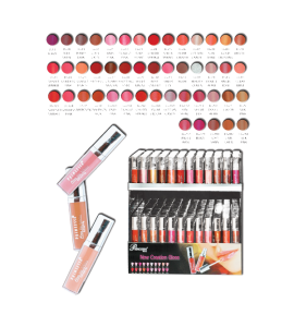 Lip Gloss (LG-LIP) Princessa (one display)