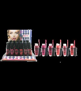 Starry Kisspop Matte Lip Gloss Starry (LG200A)